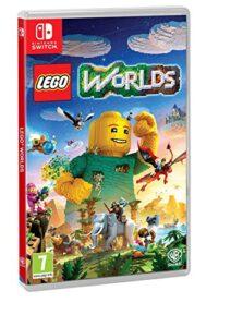 Ofertas Y Opiniones De Juegos Nintendo Switch Lego World
