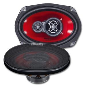 Chollos Y Opiniones De Car Audio Altavoces 62159