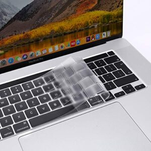 Macbook Pro 13 2020 Keyboard Cover Opiniones Reales De Otros Usuarios Este Mes