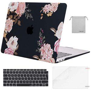 Macbook Air 13 Case Floral Valoraciones Reales De Otros Compradores Este Año