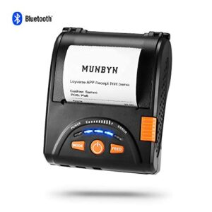 ¿estas Buscando Impresoras Portatiles Bluetooth Mini Con Descuento Mejor Precio De Internet