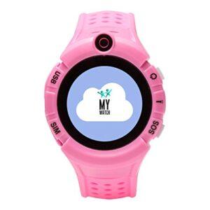 Comprueba Las Opiniones De Relojes Digitales Niños Smartwatch. Selecciona Con Criterio