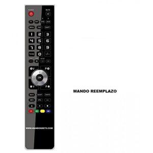 Chollos Y Opiniones De Mandos Tv Td Systems K55