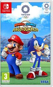 Los Mejores Chollos Y Valoraciones De Juegos Nintendo Switch Español Sonic