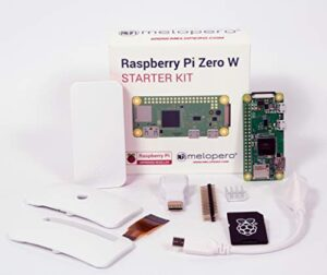 ¿buscas Raspberry Pi Zero W Kit Camera Baratos Mejor Precio De Internet