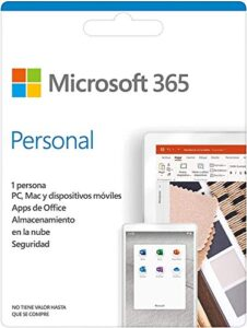 ¿necesitas Microsoft Office 365 Home Familiar En Oferta Mejor Precio Online