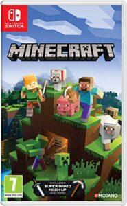Nintendo Switch Juegos Minecraft Opiniones Reales De Otros Usuarios Y Actualizadas