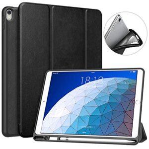 ¿buscas Ipad Air Case With Pencil Holder Con Descuento El Mejor Precio En Internet