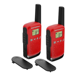 Lee Lasopiniones De Walkie Talkie Motorola T42. Selecciona Con Criterio