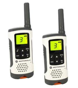 Descuentos Y Opiniones De Walkie Talkie Niños Recargable Motorola