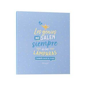 Comprar Carpetas Archivadoras Mr Wonderfull Con Envío Gratis A La Puerta De Tu Casa En Toda España