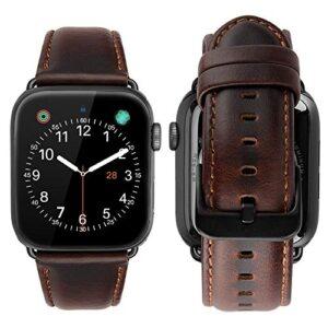 Comprar Apple Watch Band Leather Con Envío Gratuito A Domicilio En España
