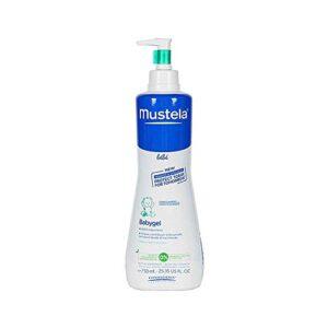 Comprueba Las Opiniones De Higiene Bebe Mustela. Elige Con Criterio