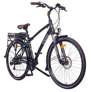 Lee Lasopiniones De Bicicletas Electricas Ncm Paseo. Selecciona Con Sabiduría