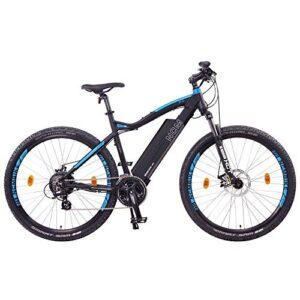 Comprueba Las Opiniones De Bicicletas Electricas Ncm Moscow Plus. Elige Con Sabiduría