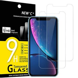 Comparativas Iphone Xr Screen Protector Para Comprar Con Garantía