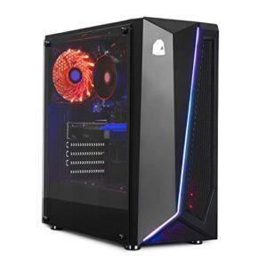 ¿buscas Pc Gaming Megaport Ordenador Gaming Pc Amd Athlon En Oferta Mejor Precio De Internet