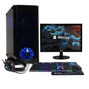 Pc Gaming Pack I7 Opiniones Verificadas Este Mes