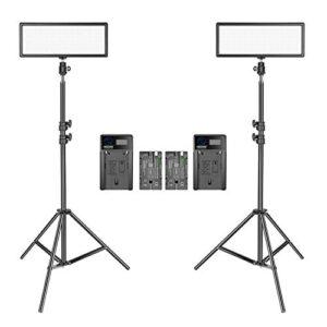 Comparativas Paneles Led Fotografia Para Comprar Con Garantía