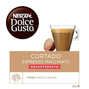Capsulas De Cafe Nespresso Dolce Gusto Cortado Valoraciones Reales De Otros Compradores Este Año