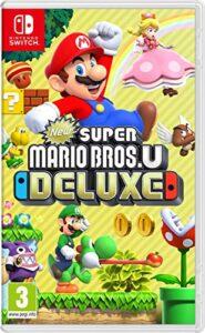 Juegos Nintendo Switch Mario Bros Valoraciones Reales De Otros Usuarios Este Año