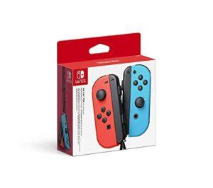 Comprar Nintendo Switch Joy Con Mando Con Envío Gratuito A La Puerta De Tu Casa En España