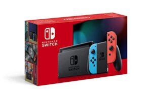Lee Las Opiniones De Nintendo Switch Consola 2020. Elige Con Sabiduría