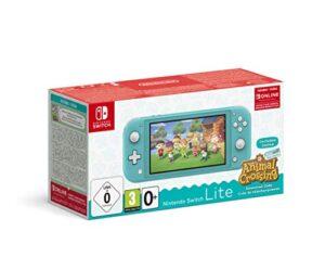Mejores Comparativas Nintendo Switch Lite Animal Crossing Si Quieres Comprar Con Garantía