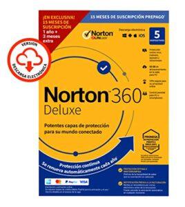 Descuentos Y Opiniones De Antivirus Norton 3 Dispositivos