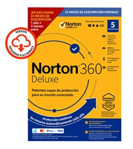 Antivirus Norton 2020 5 Dispositivos Valoraciones Reales De Otros Usuarios Este Mes