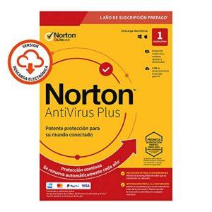 ¿necesitas Antivirus Norton 2020 1 Dispositivo En Oferta Mejor Precio Online