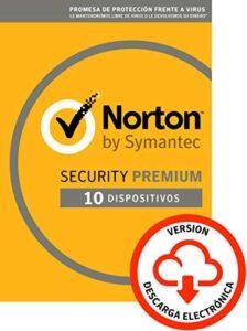 Ofertas Y Valoraciones De Norton Antivirus 2020