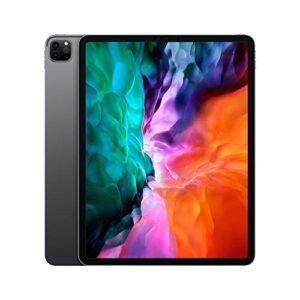 Lee Las Opiniones De Ipad Pro 12.9 2020 512 Gb. Elige Con Criterio