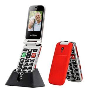 ¿estas Buscando Telefonos Moviles Con Tapa Para Mayores Baratos Mejor Precio En Internet