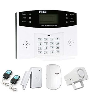 Alarmas Para Casa Wifi Gsm Valoraciones Reales De Otros Usuarios Y Actualizadas