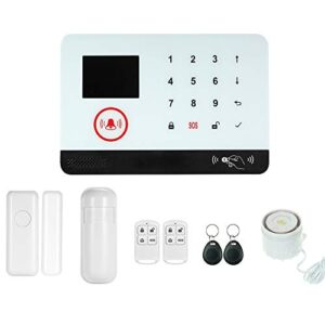 ¿necesitas Alarmas Para Casa Wifi Sin Cables Con Descuento El Mejor Precio De Internet