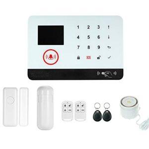 Chollos Y Valoraciones De Alarmas Para Casa Wifi Con Sirena