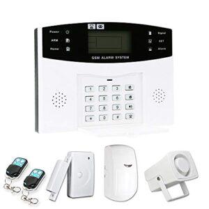 ¿buscas Alarmas Para Casa Con Camara Wifi Inalámbrica Con Descuento El Mejor Precio Online