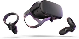 Mejores Comparativas Gafas Realidad Virtual Pc Con Mandos Para Comprar Con Garantía