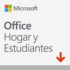 Comprar Microsoft Office 2020 Professional Plus Con Envío Gratuito A Domicilio En España
