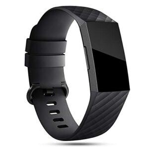 Comprueba Las Opiniones De Pulseras Fitbit Charge 3 Mujer. Elige Con Criterio