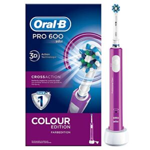 Cepillos De Dientes Electricos Oral B Pro 600 Valoraciones Reales De Otros Compradores Y Actualizadas