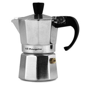 Comprar Cafeteras Italianas 2 Tazas Con Envío Gratuito A Domicilio En España