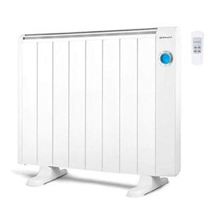Comparativas Radiadores Calor Azul Pared Para Comprar Con Garantía
