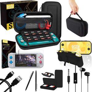 ¿necesitas Accesorios Nintendo Switch Lite Gris En Oferta Mejor Precio Online