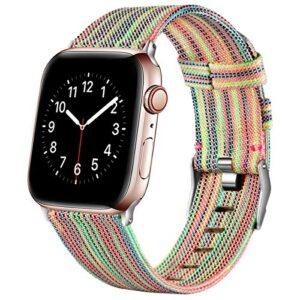 Comprar Apple Watch Band Nylon Con Envío Gratuito A La Puerta De Tu Casa En España