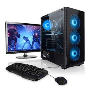Los Mejores Chollos Y Opiniones De Pc Gaming Pack Intel