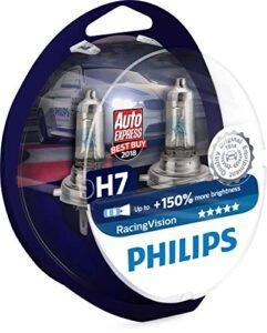 Comprueba Las Opiniones De Bombillas H7 Philips. Selecciona Con Criterio