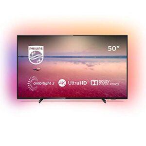 Los Mejores Chollos Y Opiniones De Televisores Philips 50 Pulgadas