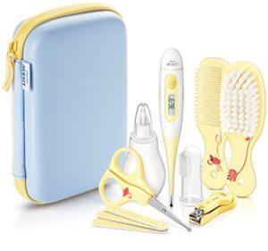 Comprar Kit Higiene Bebe Recien Nacido Con Envío Gratuito A Domicilio En España
